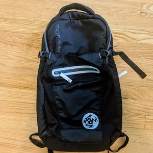 Handbags - Manduka Go Free Yoga backpack